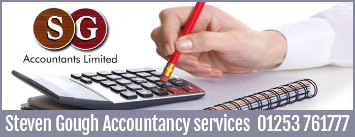 Steven Gough Accountancy Services