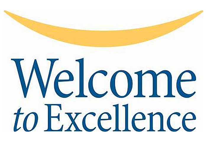 Welcome to Excellence