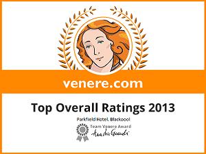 Venere award 2